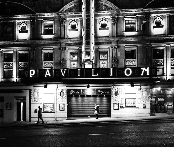Pavilion Glasgow by fraserd