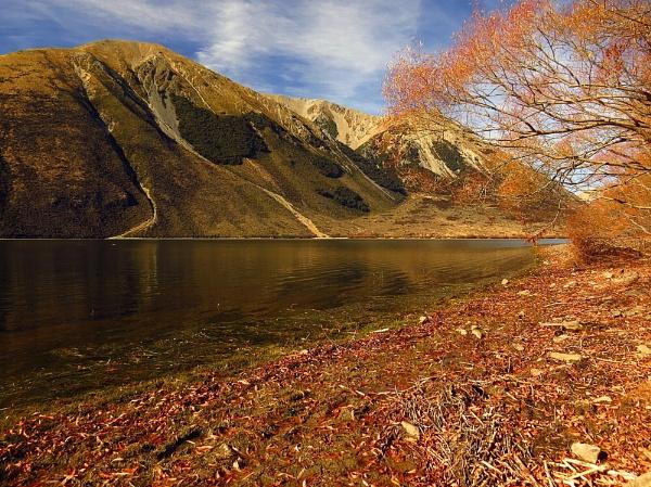 Lake Pearson 11 by DevilsAdvocate