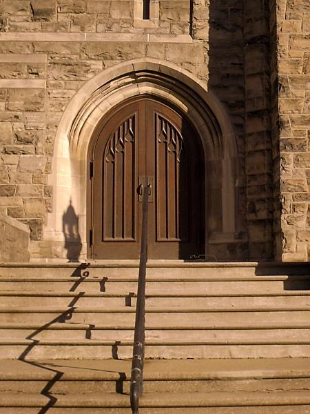 MELROSE UNITED CHURCH by TimothyDMorton