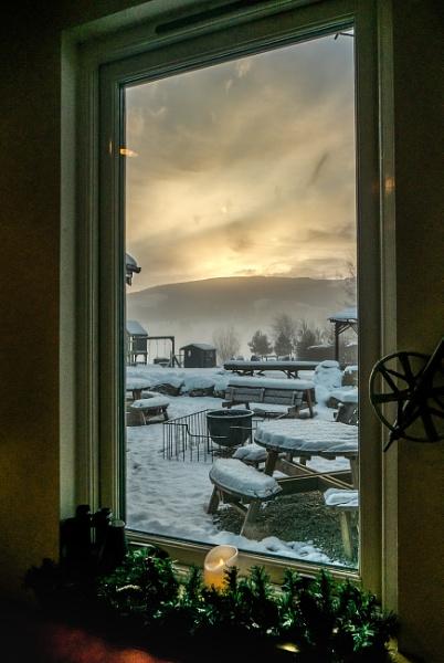 Winter by Osool