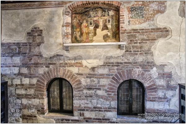 Casa di Giulietta: The Interior 3 by TrevBatWCC