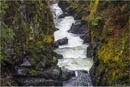 Englishman River Falls by Daisymaye