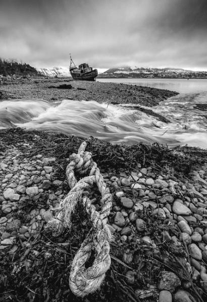 Shipwrecked by Mark_Callander