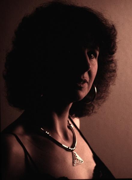 Copied portrait - Mo by Cowser