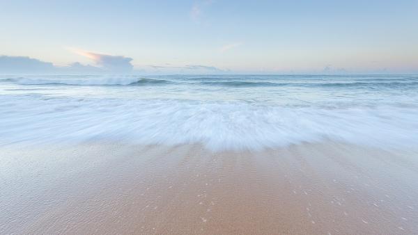 Pastel Seas by martinl