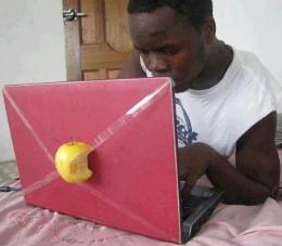 Apple mac?
