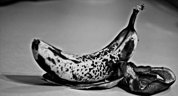 Food In Black & White