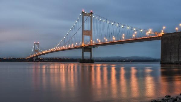 First Severn Crossing by Kilmas