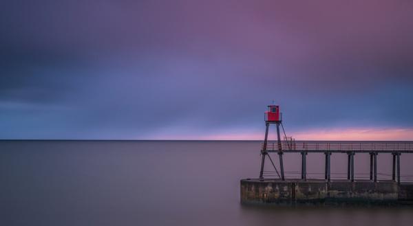 Change On The Horizon by Stumars