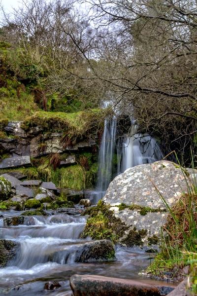 Taff Trail Falls by firefly_pete