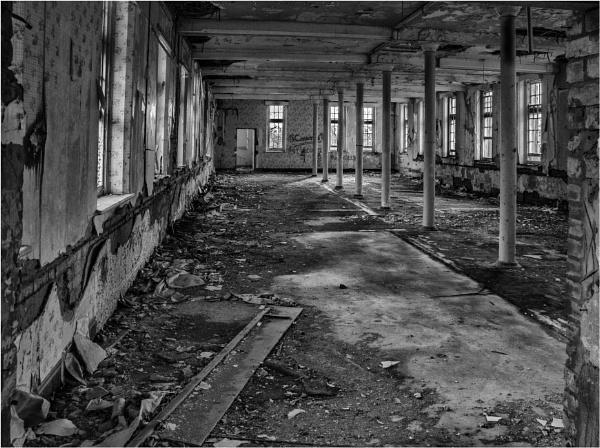 Derelict by TheShaker