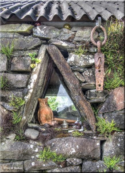 Kerrera Tea Garden by MrEMaker