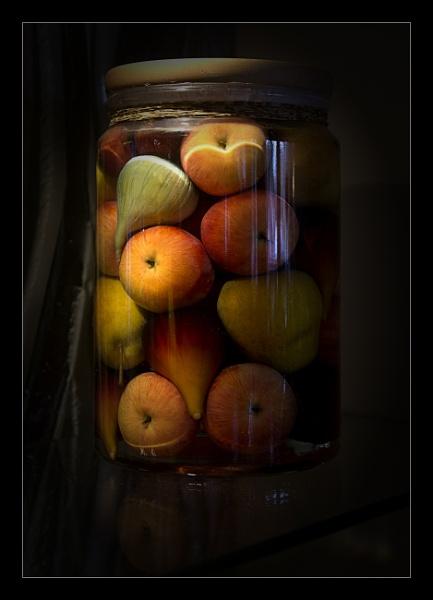 Strange Fruit by BobDraper