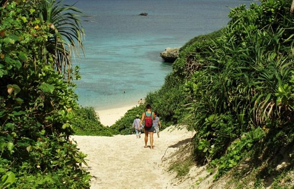 JAPAN - Coastal Landscapes No.98 by PentaxBro