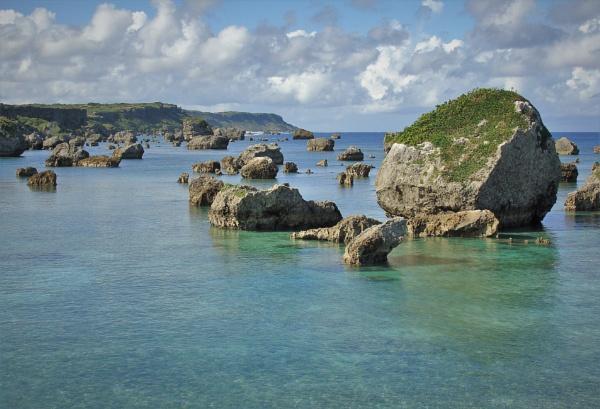 JAPAN - Coastal Landscapes No.55 by PentaxBro