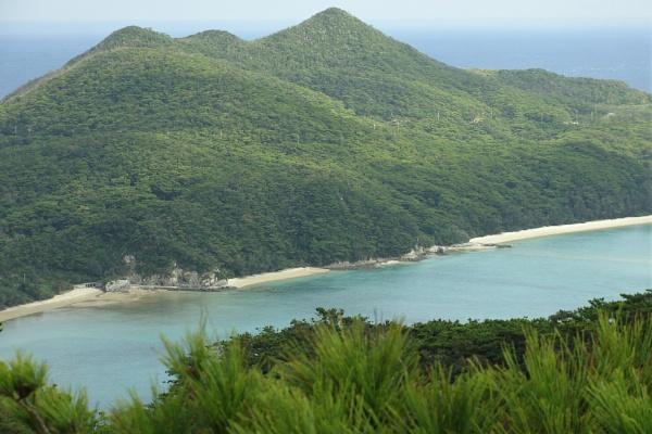 JAPAN - Coastal Landscapes No.95 by PentaxBro
