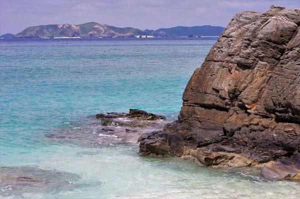 JAPAN - Coastal Landscapes No.72 by PentaxBro