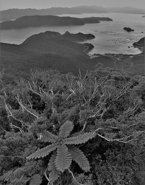 JAPAN - Coastal Landscapes No.44 by PentaxBro