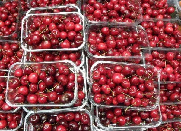 Cherries by wsh