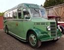 Bedford Coach by pamelajean