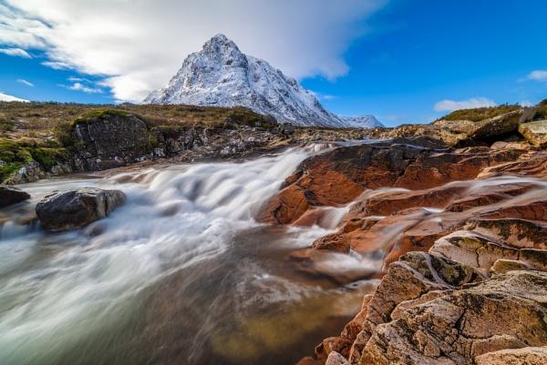Natural Flow by douglasR
