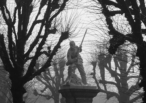 War Memorial by Steven_Tyrer