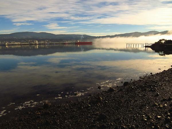 Otago Harbour 11 by DevilsAdvocate