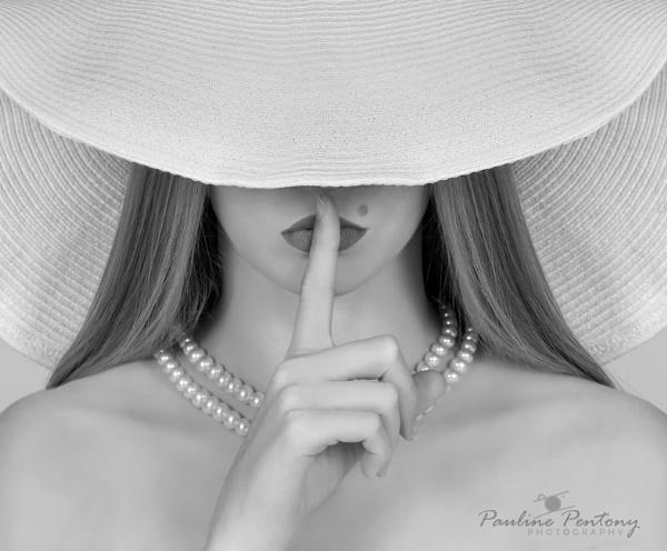Secrets by pentony