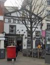 The Bell Inn by Hurstbourne