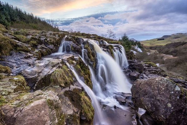 Loup Of Fintry by Mark_Callander