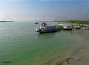 Ferry Ghat by debu