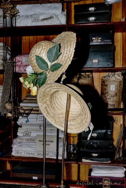 Hats by Alan_Baseley