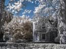 Bury St Edmund's - Infrared by Adee