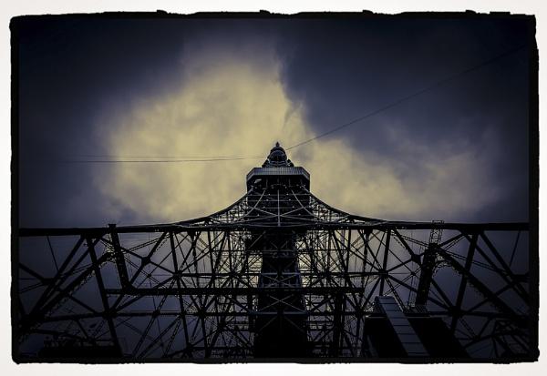 Japan - Tokyo Tower by Yogendra