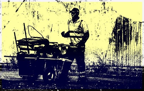 The Roadsweeper