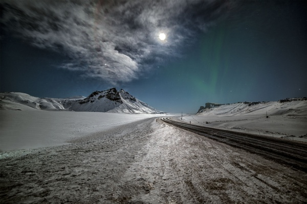 Mountain Pass by Moonlite by Tonyd3