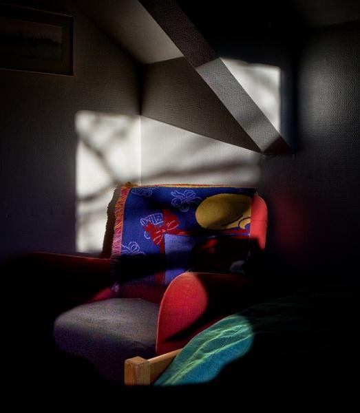 Sunshine corner by totti