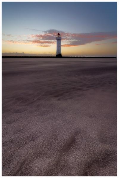 Sand storm. by Satlight