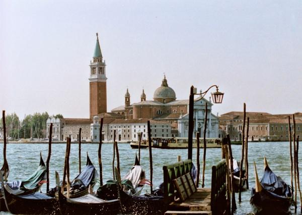 Quintessential Venice by ThePixelator