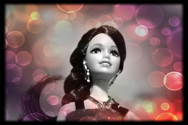 Barbie STAR of the 80s by Savvas511