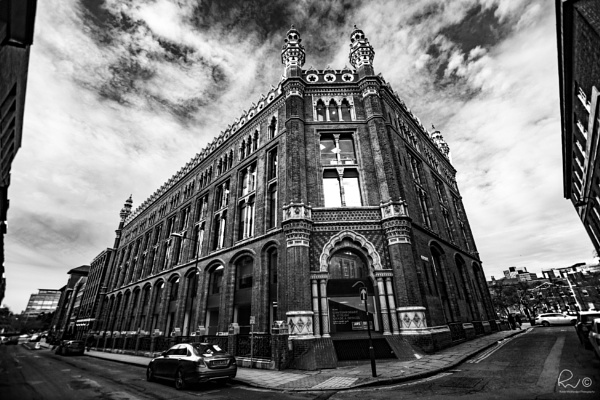 St Paul\'s House, Leeds by TheWoolf