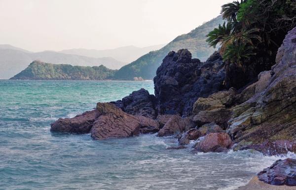 JAPAN - Coastal Landscapes No.5 by PentaxBro