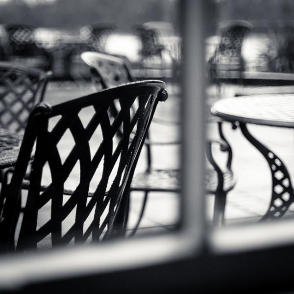 Terrace by 66