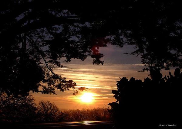 Sunrise by Lightworks