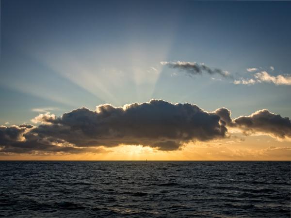 Maryport Sunburst by Sue_R