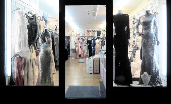 Glamour Shop by RysiekJan