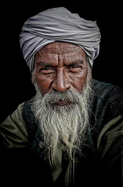 The merchant of Haridwar by sawsengee