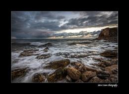 Tidal Rush @ Sunrise