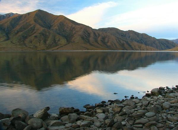 Lake Benmore 36 by DevilsAdvocate