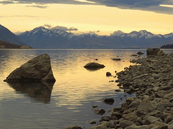 Lake Tekapo 25